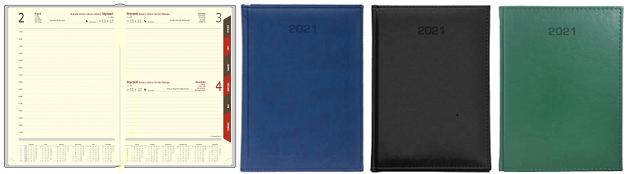 Kalendarz-książkowy-2022-A4-dzienny-360-stron