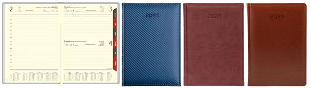 Kalendarz-książkowy-2022-A5-dzienny-360-stron