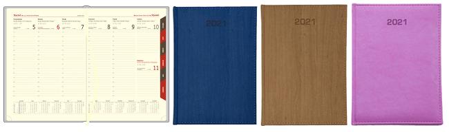 Kalendarz-książkowy-2022-B5-tygodniowy