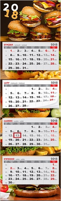 kalendarz-czterodzielny